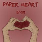 Paper Heart de Bash