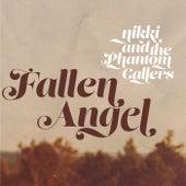 Fallen Angel di Nikki