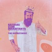 Natural Club Inhabitants - The Department von Various Artists