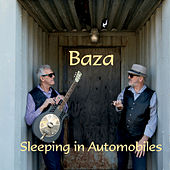 Sleeping in Automobiles de Baza
