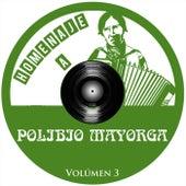 Homenaje a Polibio Mayorga, Vol. 3 by Various Artists
