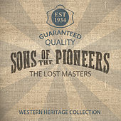 The Lost Masters by The Sons of the Pioneers