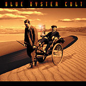 Curse of the Hidden Mirror by Blue Oyster Cult