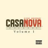 Casanova Records, Vol. 1 by Various Artists
