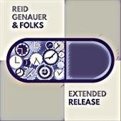 Extended Release von Reid Genauer