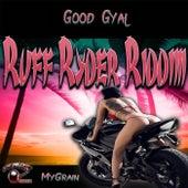 Good Gyal by Mygrain