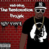 The Restoration Projek von Red_Stuy