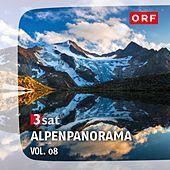 3sat Alpenpanorama Vol.8 by Various Artists