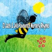 21 Jack & Jills Favourite Nursery Rhymes de Canciones Para Niños