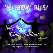 Holy Moly Oldie Goldies, Vol. 2 de Yesterday Tunes