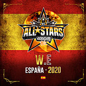 España: Godlevel Allstars W.E 2020 de God Level
