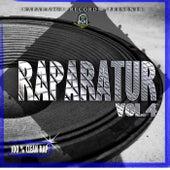 Raparatur, Vol. 4 von Various Artists