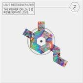 Love Regenerator 2 von Love Regenerator & Calvin Harris
