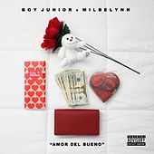 Amor del Bueno (feat. Milbelynn) de Boy Junior