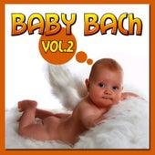 Baby Bach   Vol 2 de Johann Sebastian Bach