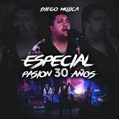 Especial Pasión 30 Años de Diego Mujica