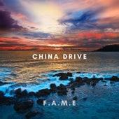 China Drive de Fame