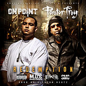Redemption (feat. On Point) von Pastor Troy