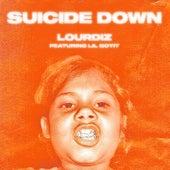 Suicide Down by Lourdiz