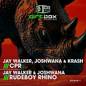 CPR / Rudeboy Rhino by Joshwana Jay Walker