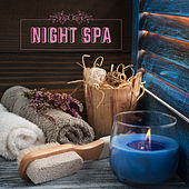Night SPA von Tranquility Spa Universe