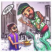 Granted (feat. Spose) by J.Spin