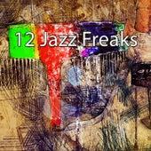 12 Jazz Freaks de Bossanova