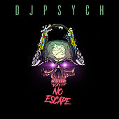 No Escape by Djpsych