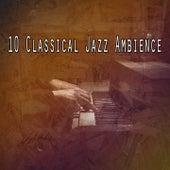 10 Classical Jazz Ambience de Bossa Cafe en Ibiza