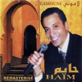 لاموني by حايم