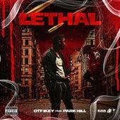 Lethal (feat. Park Hill) von OTF Ikey