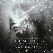 Demons (Acoustic Cover) di Rival