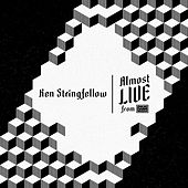 Tourniquets (Almost Live from Joyful Noise) by Ken Stringfellow