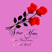 Serve You (feat. Paul Cowell) by Mars Naadwomo