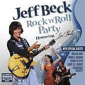 Rock 'n' Roll Party Honoring Les Paul von Jeff Beck