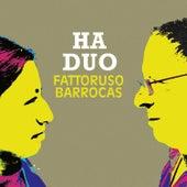Ha Dúo by Hugo Fattoruso