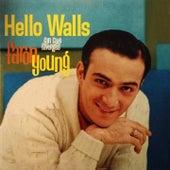 Hello Walls Fan Club Favorites de Faron Young
