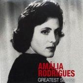 Greatest Songs de Amalia Rodrigues