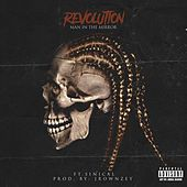 Man in the Mirror (feat. Sinical) di Revolution