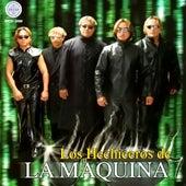 Los Hechiceros De La Maquina by La Maquina