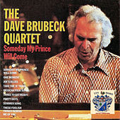 Someday My Prince Will Come by The Dave Brubeck Quartet