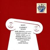 Carmen Excerpts de Georges Bizet