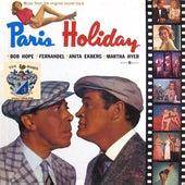 Paris Holiday by Bob Hope