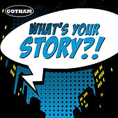 What's Your Story? by Emanuel Kallins