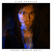 Freak (Radio Edit) von King Charles