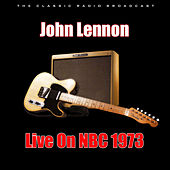 Live On NBC 1973 (Live) de John Lennon