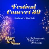 Festival Concert 39 by Marc Reift