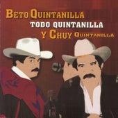 Todo Quintanilla by Beto Quintanilla