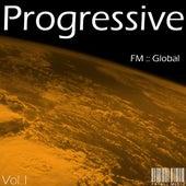 FM Global Progressive - Volume 1 by Various Artists