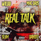 Real Talk by Wild D